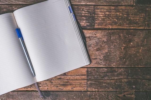 Livro (Foto: Pixabay)