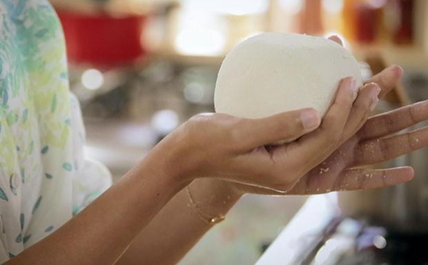 Bela Cozinha - Ep. 13 - Tofu (Foto: Reproduo / GNT)