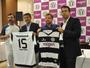 """XV reforça parceria com empresa e """"atualiza"""" uniformes oficiais para 2017"""