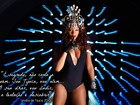'Senti o peso de ser rainha' admite Juliana Alves, da Unidos da Tijuca