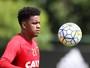 Exame não aponta lesão e Rithely deve voltar ao Sport contra o Grêmio