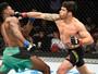 Assunção desafia Dominick Cruz, que esnoba duelo com brasileiro nos galos