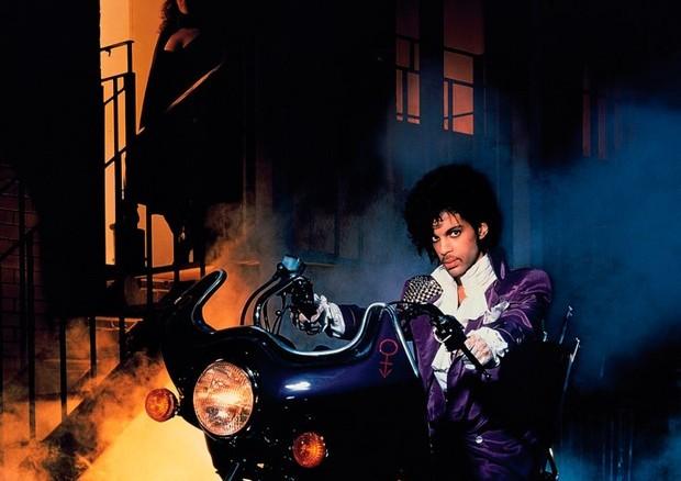 Prince: Purple Rain rendeu um Oscar para o artista (Foto: Reprodução)