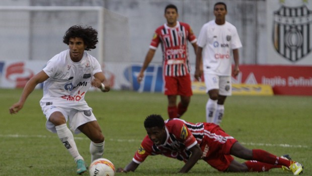 Barbarense x Botafogo-SP (Foto: Rogério Moroti/Ag. Botafogo)