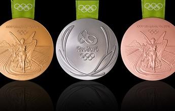 7 ouros, 6 pratas e 6 bronzes: confira o resumo das medalhas do Brasil no Rio