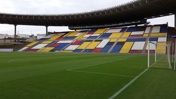 CBF confirma jogo entre Flamengo e Atl�tico-PR para o Kleber Andrade