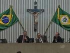 Delci Teixeira anuncia concursos com 4.200 vagas no Ceará até 2018