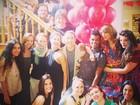 Taylor Swift comemora aniversário com festa na Austrália