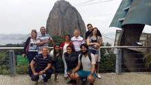 Colaboradores da Clube ganham viagem para o RJ com tudo pago (Arquivo Pessoal)