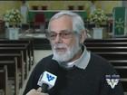 Padre da Baixada Santista fala sobre chegada do Papa em Aparecida