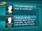 Ligações mostram negociação de 'presentes' a eleitores em Guarapuava