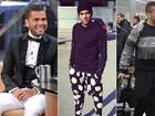 Confira os looks de 15 jogadores da Copa do Mundo 2014 que mostram muito estilo fora dos campos