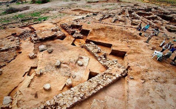 Arqueólogos acreditam ter encontrado a cidade bíblica de Sodoma