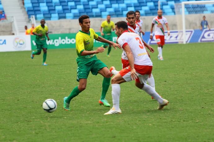 Operário Várzea-grandense e Cuiabá na Arena Pantanal (Foto: Gilmar Ramos/Olhonoesportemt)