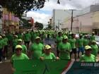 Caminhada 'Passos Que Salvam' será realizada em 35 cidades de Rondônia