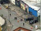 PM faz operação para reforçar policiamento no Jacarezinho, Rio