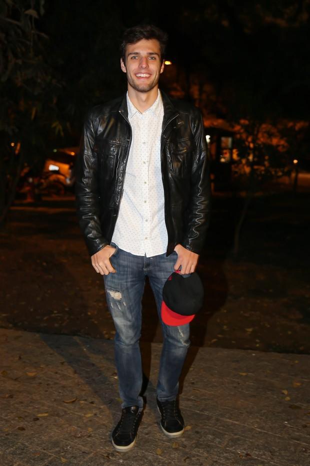 Lucas Cattani (Foto: Manuela Scarpa/Brazil News)