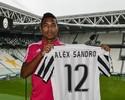 """Alex Sandro não teme pressão pelo valor investido: """"Reflete confiança"""""""