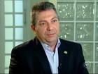 TEM Notícias entrevista Walter Ciglioni, candidato ao governo de SP