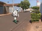 Falta de kits para diagnóstico dificulta o combate ao Aedes em Rincão, SP
