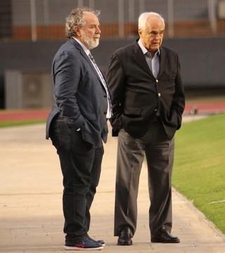 Ex-diretor de futebol recusa sondagem para voltar na gestão Leco