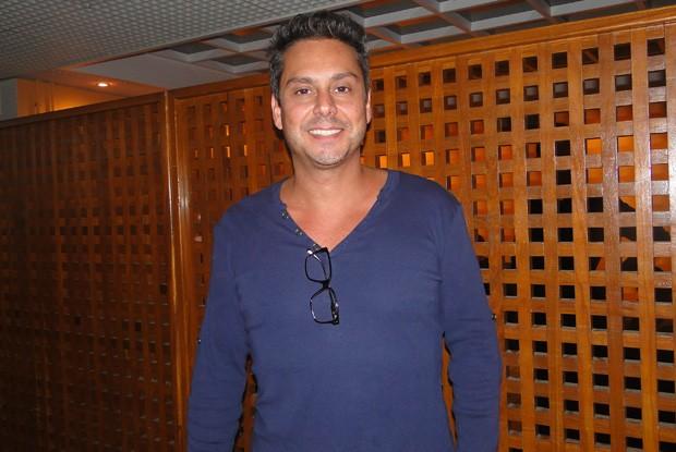 Alexandre Nero (Foto: Amor & Sexo / TV Globo)