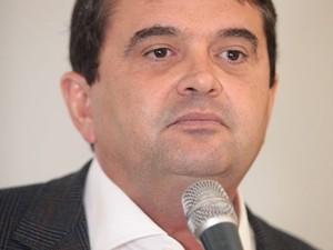 Governador de Roraima, José de Anchieta Júnior (Foto: France Telles/Secom-RR)