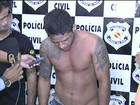 Polícia traz Rafael 'Cadáver' de volta a Santarém