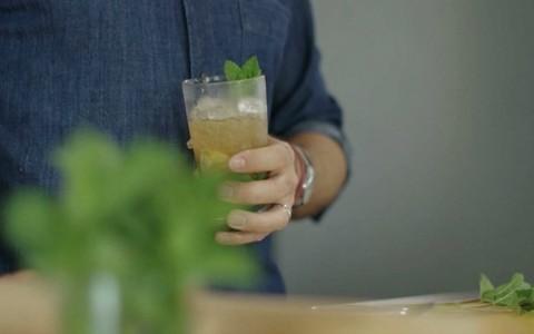 Drinque Mojito
