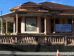 População questiona como será aplicada verba de R$ 157 mil mensais em fundação cultural em Pouso Alegre (Foto: Reprodução EPTV)