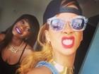 Rihanna pede ordem de restrição contra fã que invadiu sua casa, diz site