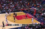 Melhores momentos: Toronto Raptors 98 x 106 Washington Wizards, pela NBA