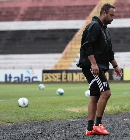 divergências (Luis Augusto/Ag. Botafogo)