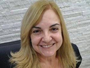 Maria de Fátima Gomes Ferreira é arquiteta e desapareceu após sair de farmácia em Goiânia, Goiás (Foto: Reprodução/Facebook)