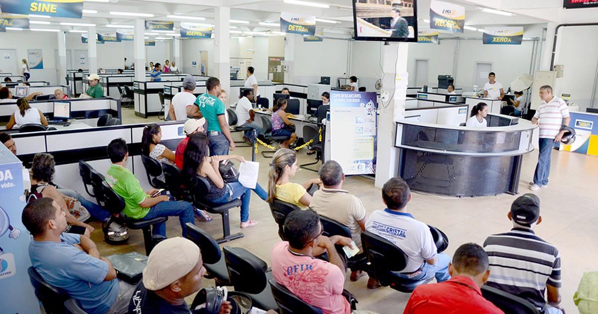 Emissão de carteiras de identidade cresce no início de 2015 em ... - Globo.com
