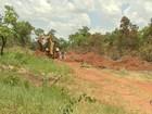 Polícia encontra sétima ossada relaciona a desaparecidos em MS