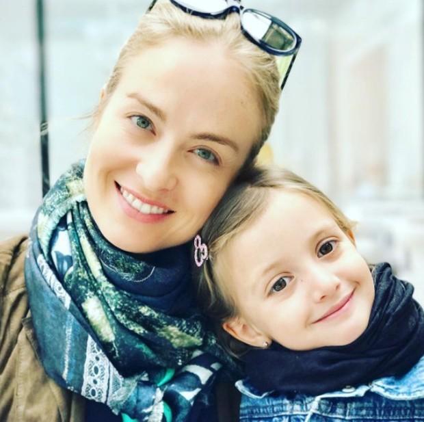 Angélica e Eva (Foto: Instagram/Reprodução)