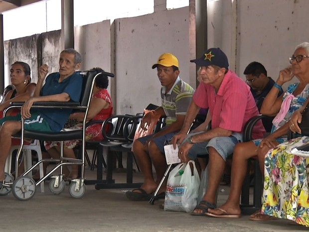 ICC está sem repassses da Prefeitura (Foto: TV Verdes Mares/Reprodução)