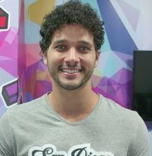 Brucce Cabral (Foto: Elson Mota)
