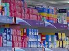Governo autoriza reajuste de até 4,76% no preço dos medicamentos