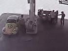 Posto de combustíveis no Pantanal de MS é assaltado 29 vezes