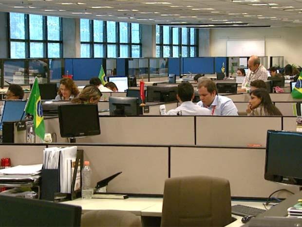 Elektro abre processo seletivo de estágio em Campinas (Foto: Jeferson Barbosa / EPTV)