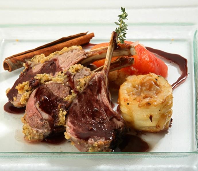 O menu Uruguai oferece diferentes pratos com carne (Foto: Divulgação)