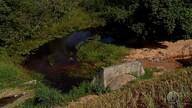 Obras da BR-101 causam assoreamento do Rio Pitimbu
