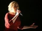 Adele no Grammy: Cantora diz que chorou 'quase o dia todo' após show