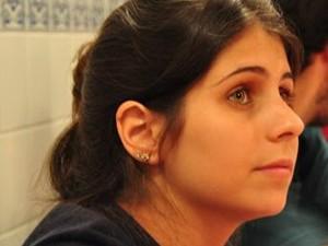 Mariana Muchon conquistou uma vaga de estágio em Belo Horizonte, mas não conseguiu regularizar o contrato de trabalho (Foto: Arquivo pessoal)