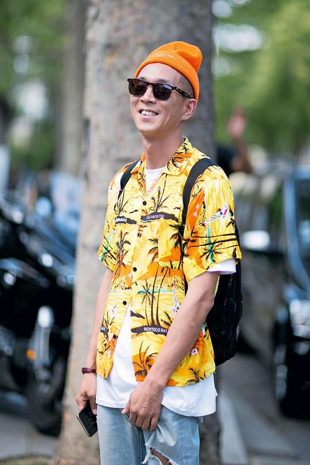 Manual Folião moda (Foto: Divulgação)