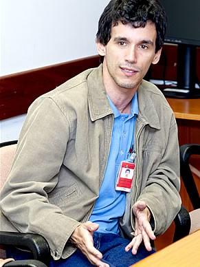 Juliano (Foto: Divulgação)