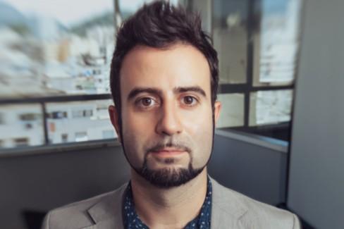 Fabro Steibel é diretor do Instituto de Tecbologia e Sociedade do Rio (Foto: Divulgação/ITS-Rio)