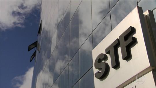 PF inicia varredura em gabinetes de ministros do STF